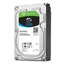 Disco duro Seagate SkyHawk Surveillance ST2000VX015, 2TB, SATA 6.0 Gbps, 3.5