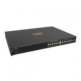 Switch HPE Aruba 2530-24-G-PoE+, 24 puertos 10/100/100 PoE+