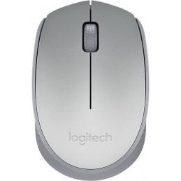 Mouse Inalambrico Logitech M170 diestro y zurdo, 910-005334