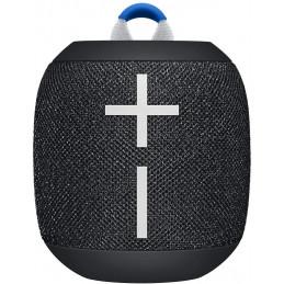 Parlante Portatil Logitech Ultimate Ears Wonderboom 2 Bluetooth Deep Space, 984-001547
