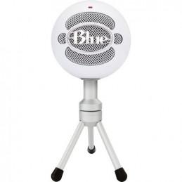 Microfono USB Logitech Blue Microphones Snowball ICE, 988-000070