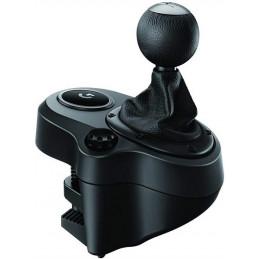 Palanca de Cambios Logitech Driving Force Shifter Xbox PS4, 941-000119
