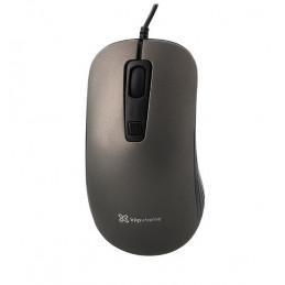 Mouse USB Klip Xtreme KMO-111 Shadow Ambidextro 1600dpi