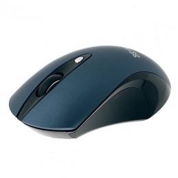 Mouse Inalambrico Klip Xtreme KMW-400BL GhosTouch 1600dpi 3Botones 2.4GHz