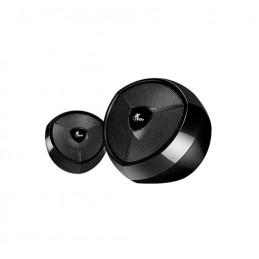Parlante Xtech XTS-111 IKONIC Multimedia 2.0 3.5mm InputUSB5V