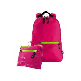 Mochila Klip Xtreme KFB-001PK Nylon fabric Neon pink