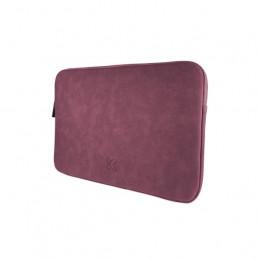 "Fundas para Laptop Klip Xtreme KNS-220PK Poliuretano Poliester Hasta 15.6"" Pink"