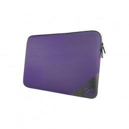 "Fundas para Laptop Klip Xtreme KNS-120PR Neopreno Poliester Hasta 15.6"" Purple"