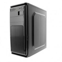 Case Xtech XTQ-209 Chasis ATX Fuente 600W