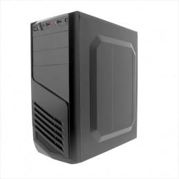 Case Xtech XTQ-200 Chasis ATX con Fuente 600W