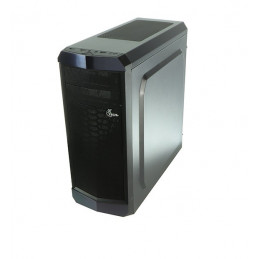 Case Xtech XT-GMR2 Environ Chasis tipo Torre ATX Mediano SinFuente