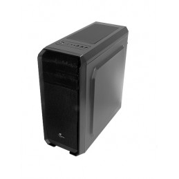 Case Xtech XT-GMR1 Delirium Chasis tipo Torre ATX Mediano SinFuente