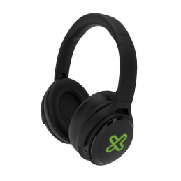 Auricular On-ear Klip Xtreme KWH-251BK Imperious 3.5mm con mic Negro