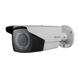 Camara Bullet Hikvision DS-2CE16D0T-VFIR3F Turbo 1080p 2.8-12mm IR20m Metal IP66