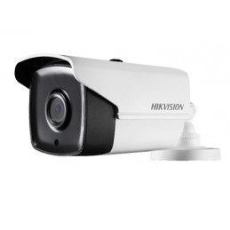 Camara Bullet Hikvision DS-2CE16D0T-IT3F Turbo 1080p 2.8mm EXIR 40m Metal IP66
