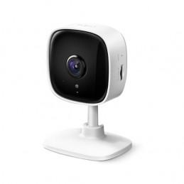 Camara Wifi Tp-Link TAPO C100 FHD de Seguridad para casa dia y noche