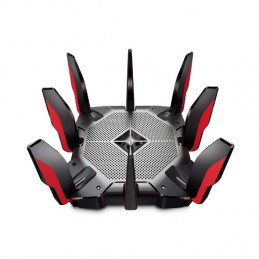 Router Inalambrico Tp-Link ARCHER AX11000 Ap Gamer Wifi Gen 6 Tri-band