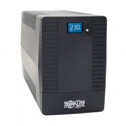 UPS Tripp-Lite OMNIVSX1500, Interactivo, 1500VA, 900W, 230V, 8 tomas C13
