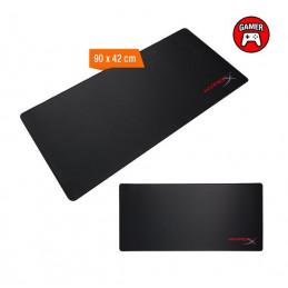 Mouse Pad Gaming HyperX Fury S, Negro, Tela/Caucho, 3mm, 90x42cm