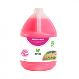 Desinfectante Biodegradable 1Galon Aroma Primavera, 29981 Daryza
