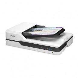 Escaner de documento Epson DS-1630, 600dpi, 25 ppm, 10 ipm, ADF