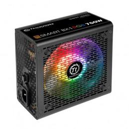 Fuente de alimentación Thermaltake Smart BX1 RGB, 750W, ATX