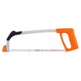 """Arco de Sierra Profesional Tubular de acero 12"""" Mango ergonomico, Posiciones 90 y 180 Grados, ATT-12 10234 Truper"""