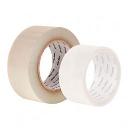 Cinta de Embalaje Transparente, 150m ancho 48mm Adhesico acrilico Espesor 0.040mm, CTR-150P 20527 Pretul