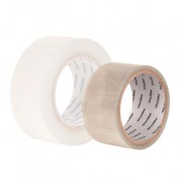 Cinta de Embalaje Transparente, 40m ancho 48mm Adhesico acrilico Espesor 0.040mm, CTR-40P 20525 Pretul