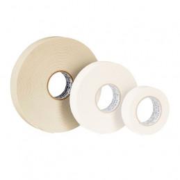 Cinta de Doble Contacto 10m Ancho 19mm Espesor 1mm, Soporta 2Kg, Doble Adhesivo, CDC-19100 11726 Truper
