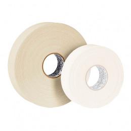 Cinta de Doble Contacto 10m Ancho 25mm Espesor 1mm, Soporta 2Kg, Doble Adhesivo, CDC-25100 11728 Truper