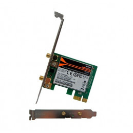 Tarjeta Wireless D-Link DWA-548, 802.11g/n, 300 Mbps, PCI-e, 2dBi