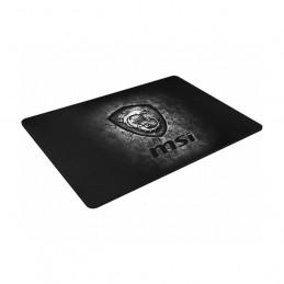 Mouse Pad Gaming MSI Agility GD20, superficie Textil, base de Caucho, 5mm, 32 x 22 cm