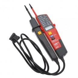 Detector de Voltaje UNI-T UT-18C ACDC 12-690V Voltaje Trifasico fase Continuidad