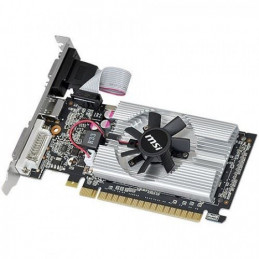 Tarjeta de video MSI NVIDIA GeForce 210, 1GB DDR3 64-bit, HDMI/DVI/VGA, PCI-E 2.0 X16
