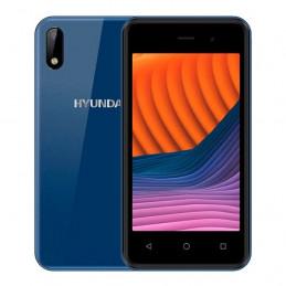 "Smartphone Hyundai E475, 4.0"" WVGA TN, Android 9.0, 3G, Dual Sim, Desbloqueado."