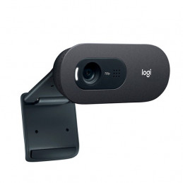 Camara Web Logitech Galaga C505E webcam