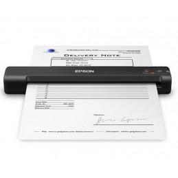 Escaner portatil Epson WorkForce ES-50, USB 2.0