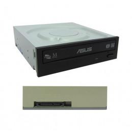 Multi Grabadora de DVD Asus DRW-24F1ST, 24X, SATA, negro