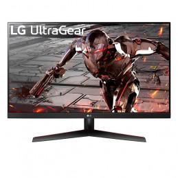 """Monitor LG 28"""" 32GN600-B, LED, IPS, 3840 x 2160, DP x 1, HDMI x 2, Headphone"""