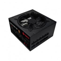 Fuente de alimentación Teros TE7175 Full Modular, ATX, 750W, 80 Plus Gold, 100V - 240VAC