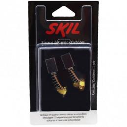 Escobillas Carbones Skil 9815JD/5402, Skil 160701418K
