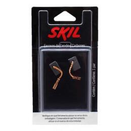 Escobillas Carbones Skil 9004(F012900408), Skil 160701418L