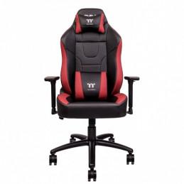 Silla Thermaltake U Comfort Black-Red Gaming Chair GGC-UCO-BRLWDS-01