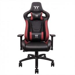 Silla Thermaltake U Fit Black-Red Gaming Chair GGC-UFT-BRMWDS-01