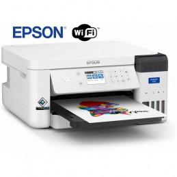 Impresora de tinta Subliminacion Epson SureColor F170 A4 1200x600ppp
