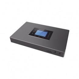 Central Telefono IP GrandStream UCM6302 PBX 2FXO 1000Usuarios 100simulataneo VideoConf20User