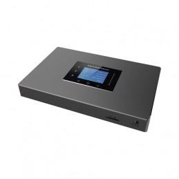 Central Telefono IP GrandStream UCM6301 PBX 1FXO 500Usuarios 75simulataneo VideoConf12User