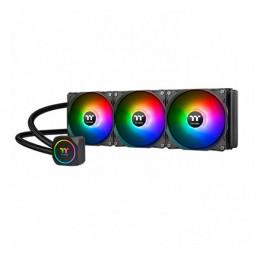 Sistema de refrigeracion liquida Thermaltake TH360 ARGB Sync, Compatible con Intel AMD