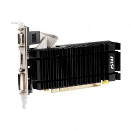 Tarjeta de video MSI NVIDIA GeForce GT 730, 2GB DDR3, 64-Bit HDMI, VGA, DL-DVI-D PCI-E 2.0